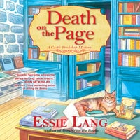 Death on the Page - Essie Lang