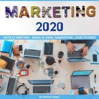 Marketing 2020 - Samuel Cooper