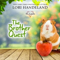 The Brother Quest - Lori Handeland