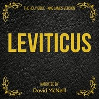 The Holy Bible: Leviticus - King James