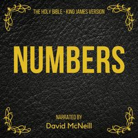 The Holy Bible: Numbers - King James