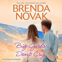 Big Girls Don't Cry - Brenda Novak