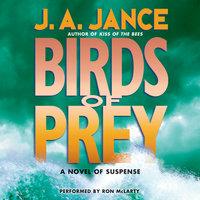 Birds of Prey - J.A. Jance