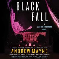 Black Fall - Andrew Mayne