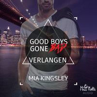 Verlangen - Mia Kingsley