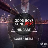 Hingabe - Louisa Beele