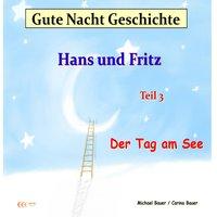 Hans und Fritz - Der Tag am See