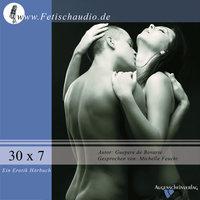30 x 7 - oder der Tanz auf dem Riesenschwanz - Guepere de Bovary