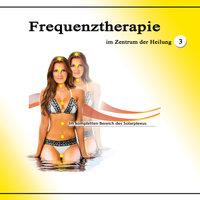 Frequenztherapie im Zentrum der Heilung - Teil 3 - Jeffrey Jey Bartle