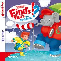 Find's raus mit Benjamin: Wetter - Matthias von Bornstädt