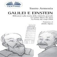 Galilei E Einstein - Santo Armenia