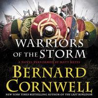 Warriors of the Storm - Bernard Cornwell
