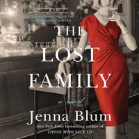 The Lost Family - Jenna Blum