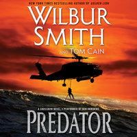 Predator - Wilbur Smith, Tom Cain