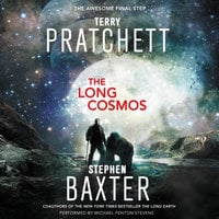 The Long Cosmos: A Novel - Terry Pratchett, Stephen Baxter