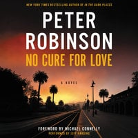 No Cure for Love - Peter Robinson
