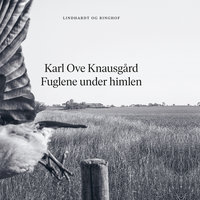 Fuglene under himlen - Karl Ove Knausgård