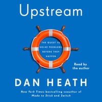 Upstream - Dan Heath