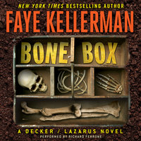 Bone Box - Faye Kellerman