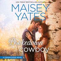 Brokedown Cowboy - Maisey Yates