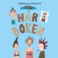 Hårboken - Pernilla Stalfelt