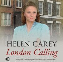 London Calling - Helen Carey