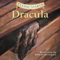 Dracula - Bram Stoker, Tania Zamorsky