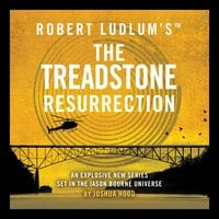 Robert Ludlum's™ The Treadstone Resurrection - Joshua Hood