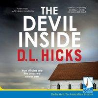 The Devil Inside - D.L. Hicks