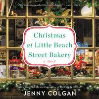 Christmas at Little Beach Street Bakery - Jenny Colgan