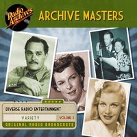 Archive Masters: Volume 3 - Norman Corwin
