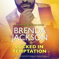 Locked in Temptation - Brenda Jackson