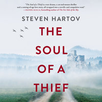The Soul of a Thief - Steven Hartov