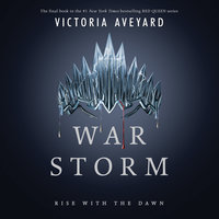 War Storm - Victoria Aveyard