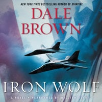 Iron Wolf: A Novel - Dale Brown