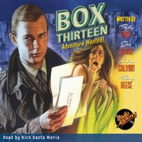 Box Thirteen – Adventure Wanted! - Various