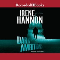 Dark Ambitions - Irene Hannon