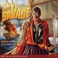 Doc Savage – The Infernal Buddha - Kenneth Robeson