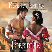 Forbidden - Beverly Jenkins