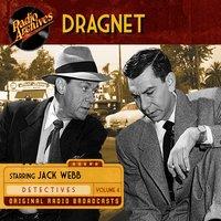 Dragnet: Volume 4 - Jack Webb