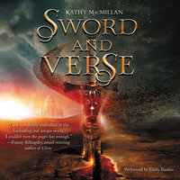 Sword and Verse - Kathy MacMillan