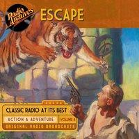 Escape: Volume 4 - CBS Radio