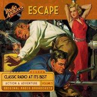 Escape: Volume 5 - CBS Radio