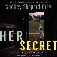 Her Secret: The Amish of Hart County - Shelley Shepard Gray