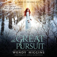 The Great Pursuit - Wendy Higgins