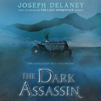 The Dark Assassin - Joseph Delaney