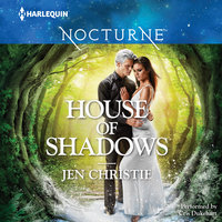 House of Shadows - Jen Christie