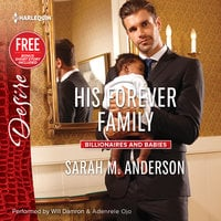 His Forever Family - Sarah M. Anderson, Brenda Jackson
