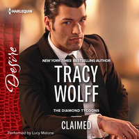 Claimed - Tracy Wolff