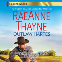Outlaw Hartes - RaeAnne Thayne